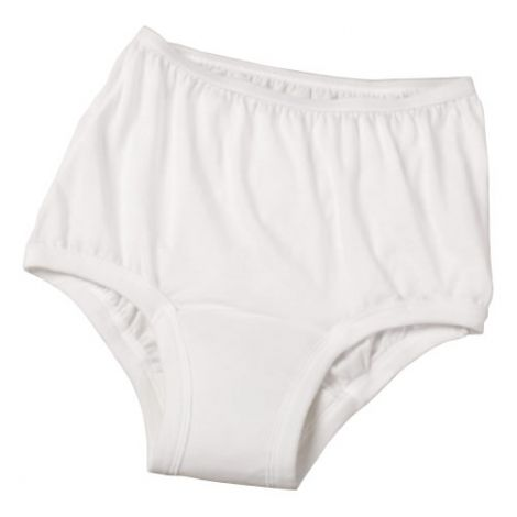 Secure Personal Care TotalDry Protective Underwear Cotton/Poly Pull On SP6652