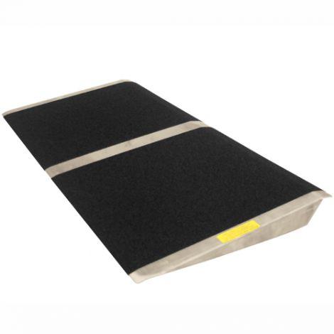 THR83_Aluminum Threshold Ramp by PVI