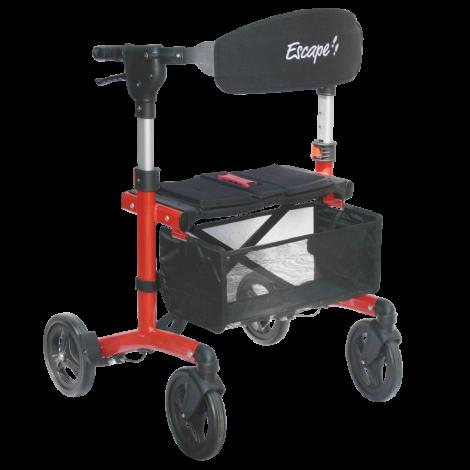 Triumph Mobility Escape Rollator (Low)