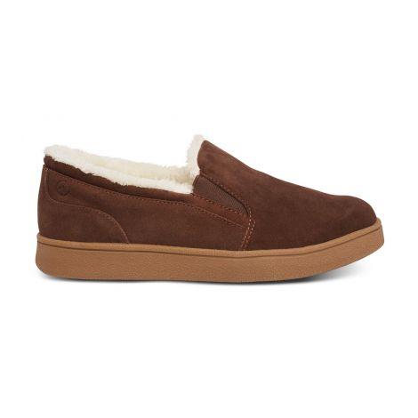 Anodyne No. 18 Slipper Smooth Toe M018