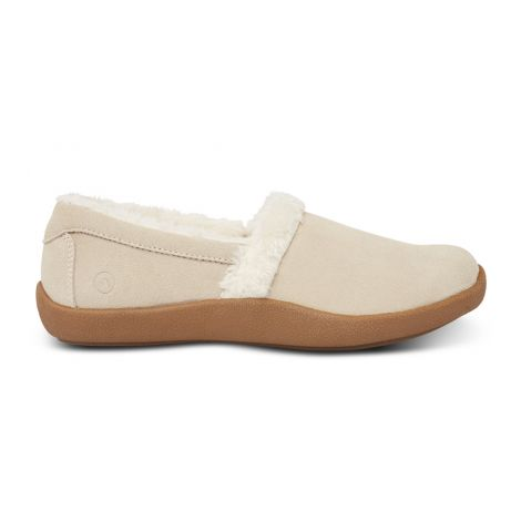Anodyne No. 21 Slipper Smooth Toe W021