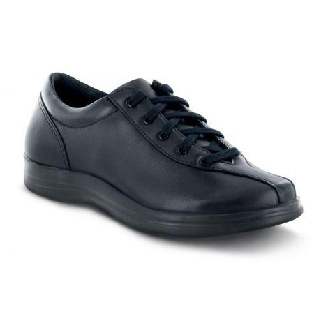 Apex Women's Liv Black Shoes A400W
