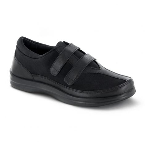 Apex Women's Petals Donna Black Shoes A730W