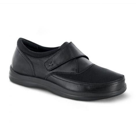 Apex Women's Petals Emmy Black Shoes A720W