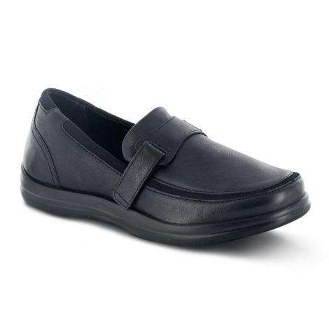 Apex Women's Petals Evelyn Black Shoes A200W