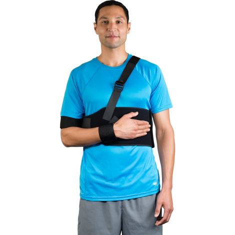 Breg Straight Shoulder Immobilizer – Deluxe VP10900-030