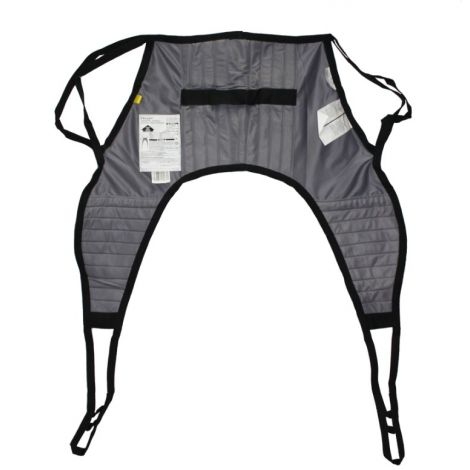 Hoyer 4-Pt Padded U-Sling 70000