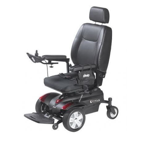 Drive Mobility TITAN P22 Wheelchair