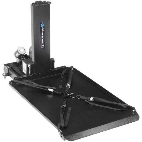 Harmar AL690 Side-Door Hybrid Platform