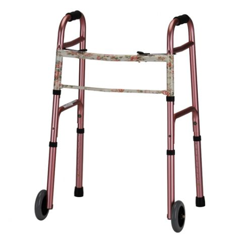 Nova Color Folding Walker
