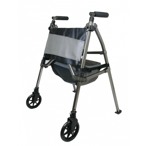 Stander Signature Life Collection Elite Travel Walker