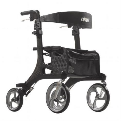 Drive Medical Nitro Elite CF Rollator