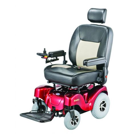 Merits Atlantis P710 Power Wheelchair