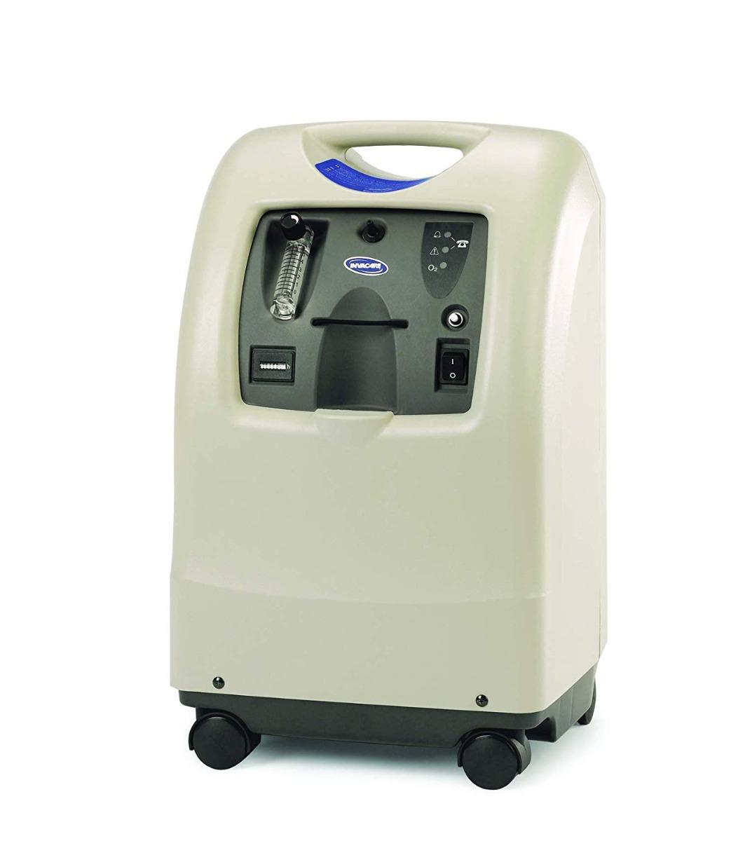 Invacare Perfecto2 V Oxygen Concentrator IRC5PO2V