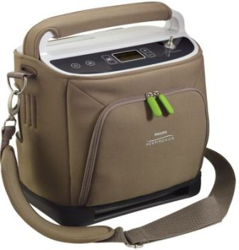 Rent Portable Oxygen Concentrator for home in San Diego