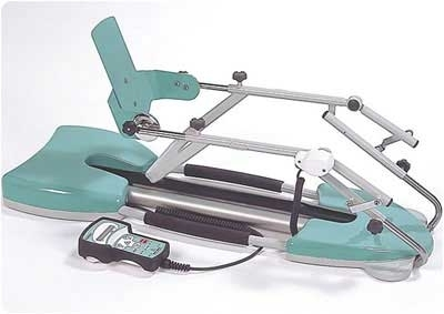 Rent Kinetec Spectra Knee continuous passive motion (CPM) Machine in San Diego - 2 Week Rental (3-8 Week Options Available)