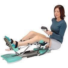 Rent Kinetec Spectra Knee CPM Machine in San Diego - 2 Week Rental (3-8 Week Options Available)